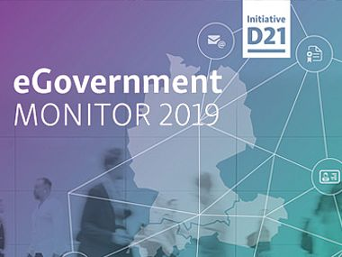 eGovernment-Monitor 2019
