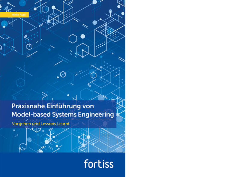 [Translate to English:] fortiss Whitepaper