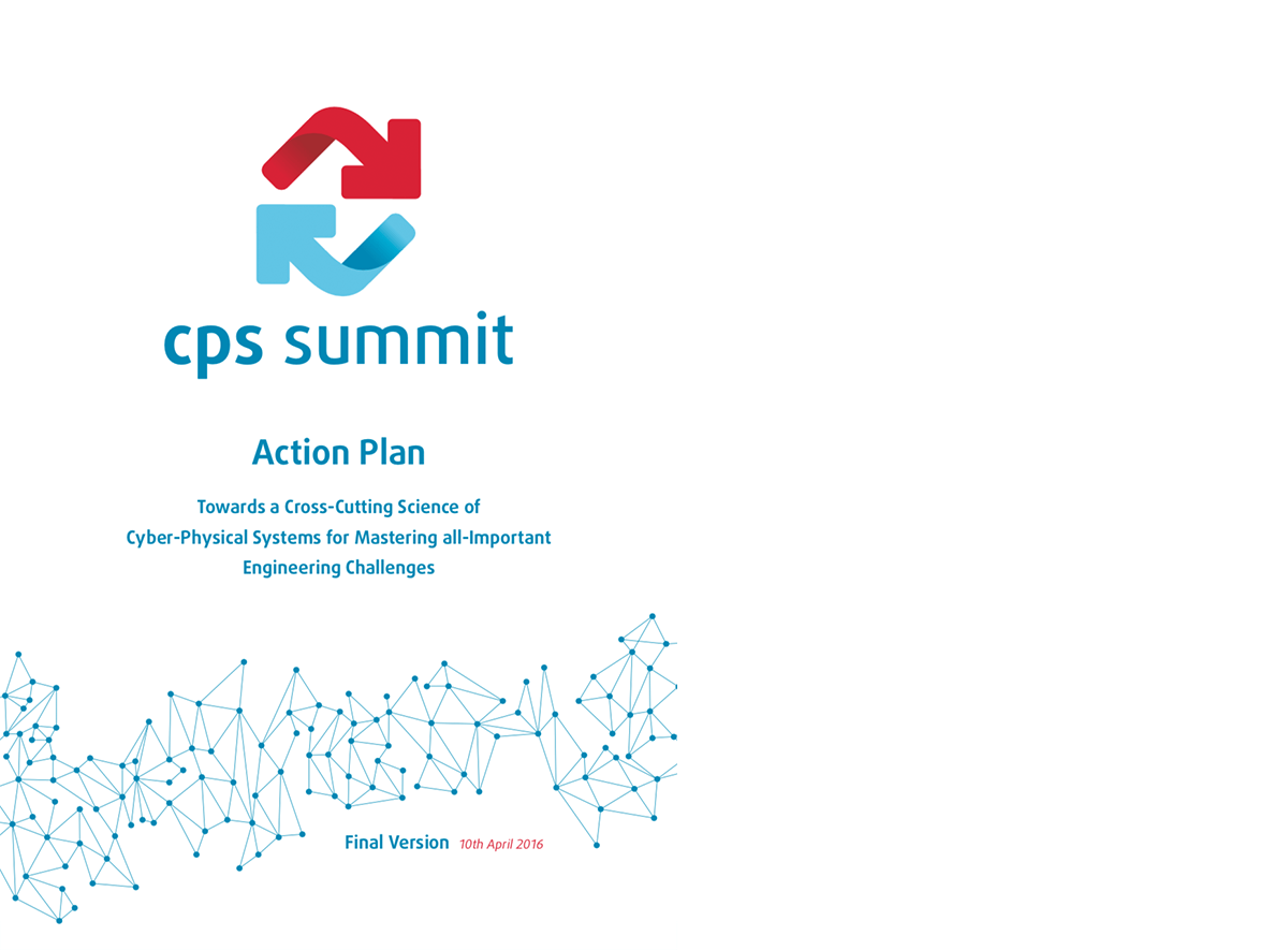 fortiss Whitepaper CPS Summit - Action Plan