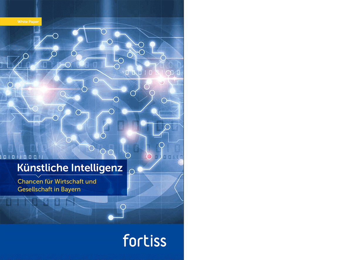 fortiss whitepaper Artificial Intelligence