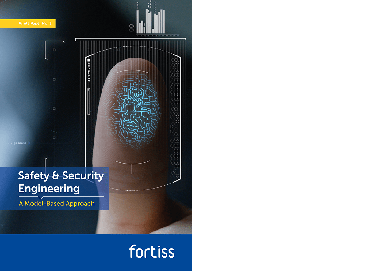 fortiss whitepaper Safety & Security