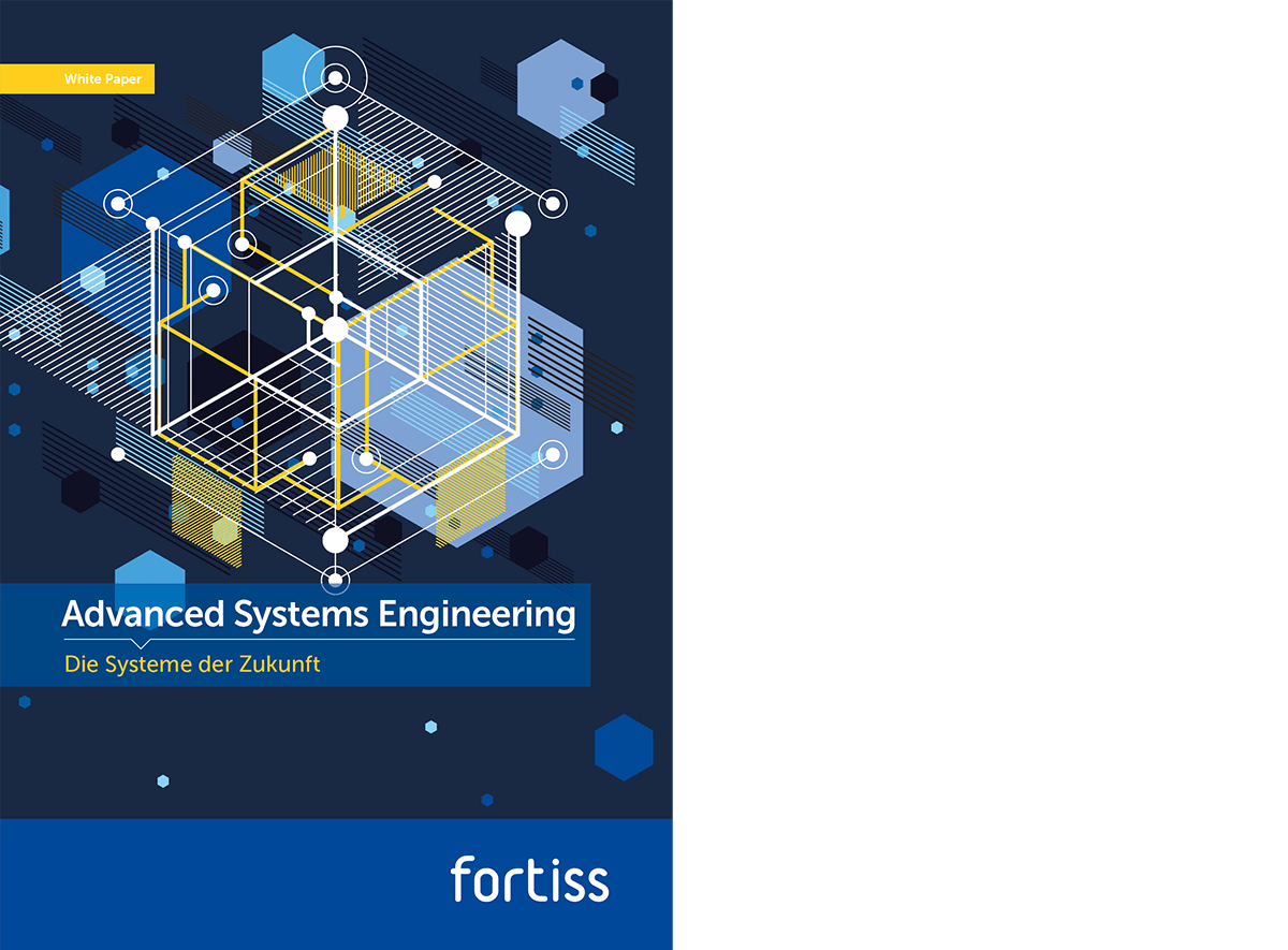 fortiss Whitepaper Advanced Systems Engineering